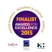 Catering Perth Award Finalist