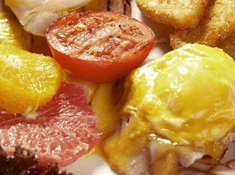 Breakfast Menus Catering