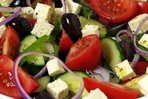 Gallery Greek Salad