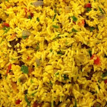 Tomato Kasoundai Rice