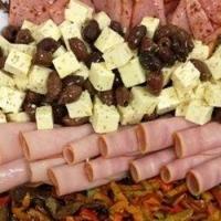 Anti Pasto Platter