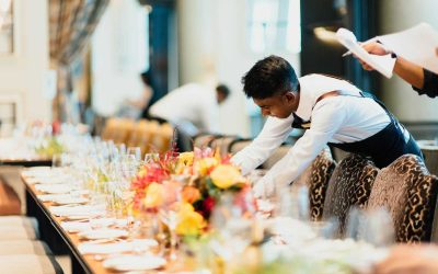 How to Choose the Right Caterer for Your Event