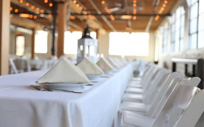 Choosing the Right Catering Menu for Your Wedding