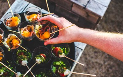 10 Tips for Choosing the Right Caterer for Your Event
