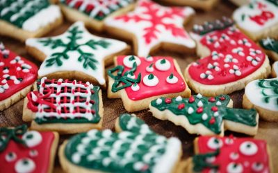 Christmas Party Food Ideas To Brighten Up Your Party
