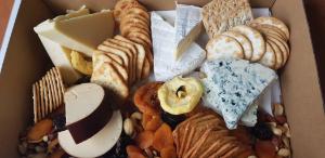 Cheese & Cracker Box